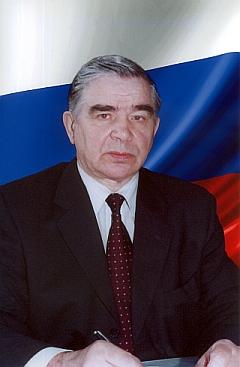 Академик А_М_ Смирнов
