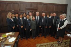 Встреча с японской делегацией 19.10.2015 0084
